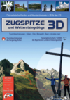 3D Reality-Map Zugspitze