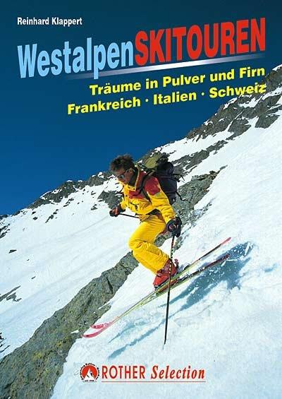 Westalpen Skitouren