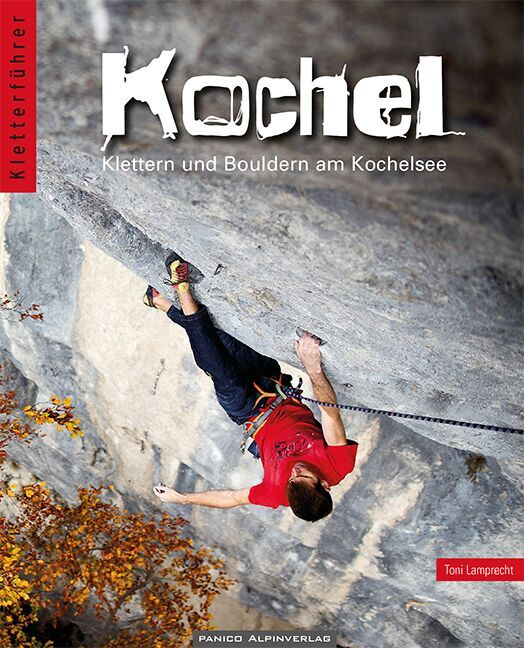 Kochel - Klettern und Bouldern am Kochelsee