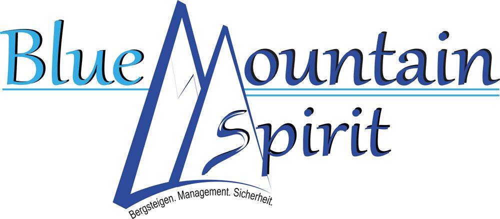Info von: Bergschule BlueMountainSpirit